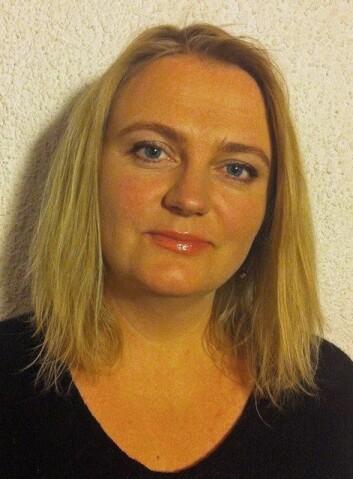 Kristine Warhuus Smeby. (Foto: Privat)