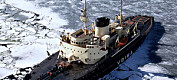 - Klimaendring kan gjøre Norge til stormakt