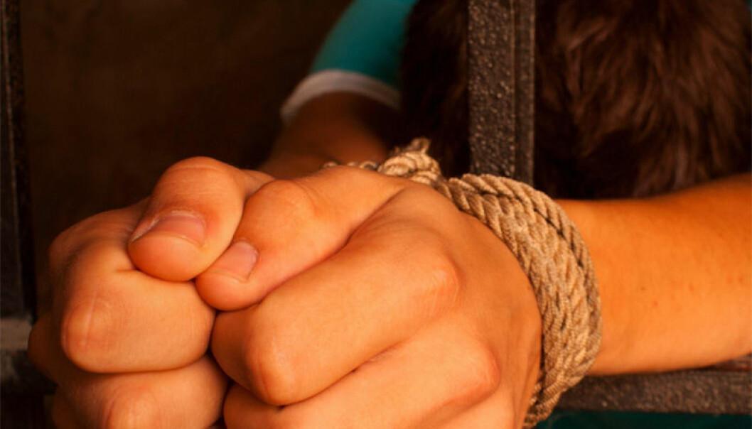 Flertallet av innsatte får nye fengselsstraffer senere. Dansk filosof argumenterer for at de bør straffes mildere andre gang. Colourbox