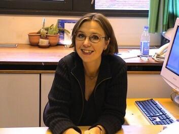 """""""Professor Lise-Lotte Gundersen"""""""