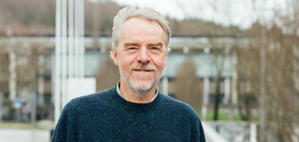 Geir Skeie er den nye UNESCO-professoren ved Universitetet i Stavanger.