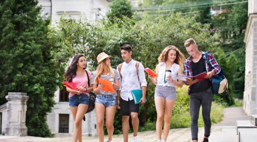 Overraskende mange unge bruker fritidsklubbene