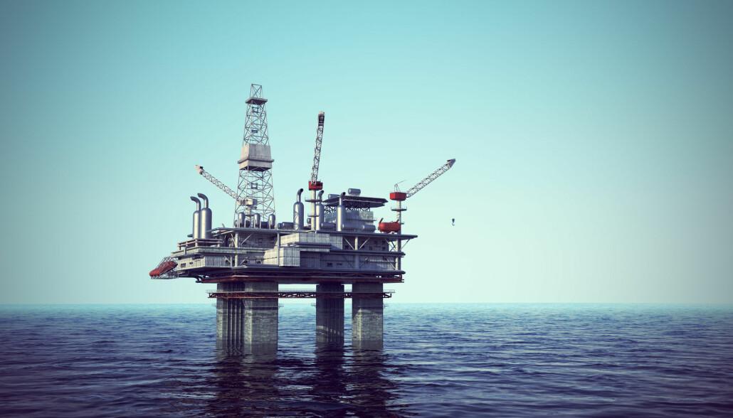 Nye modeller kan fange opp og forstå forskjeller i trykk som oppstår i en oljebrønn. Det er viktig for å ivareta maksimal sikkerhet.