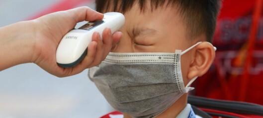 Vietnam har ikke ett eneste registrert koronadødsfall