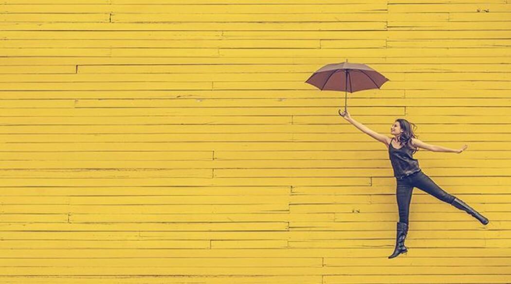 Hva betyr det å være lykkelig? Ifølge Aristoteles krever det mye tid å oppnå et lykkelig liv.