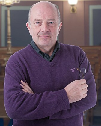 Ulf Stridbeck mener at det er mange ulike årsaker til falske tilståelser.