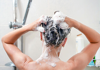 Improved method to regulate how much your shampoo contaminates the environment