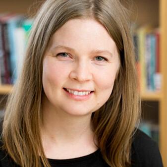 Hanna Vangen er interessert i å vite mer om de voksne barna som hjelper foreldrene sine mye. Hvem er de? Hvilke konsekvenser får det for dem?