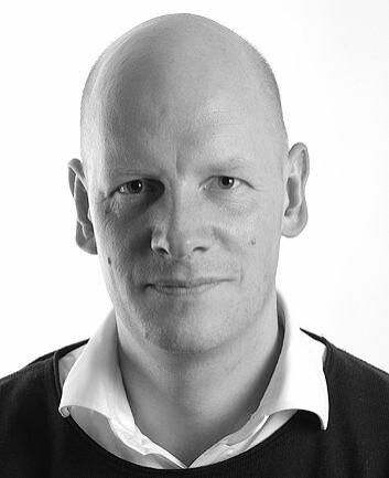 Anders Hovland. (Foto: Jan Kåre Wilhelmsen)