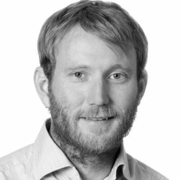 Morten Eikeland er seniorkonsulent og fagansvarlig for samspill og ledelse i Administrativt forskningsfond ved Norges Handelshøyskole. (Foto: AFF)
