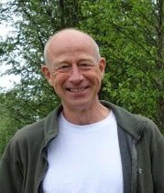 Professor Rolf Anker Ims jobber ved Institutt for arktisk og marin biologi på UiT.