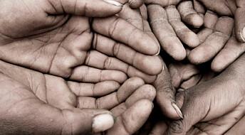 Bistand kan føre til konflikt