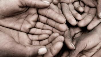 Nødhjelp handler mest om oss selv