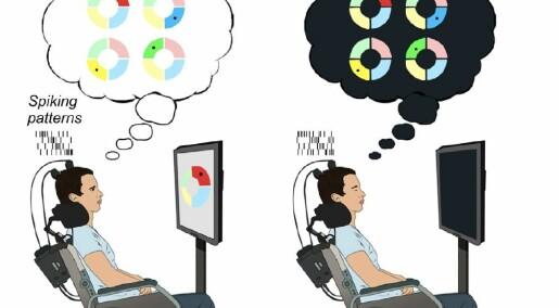 Hjernen vår spiller av hendelser på nytt når vi sover