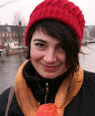 Charlotte Boccara er forsker ved Universitetet i Oslo.