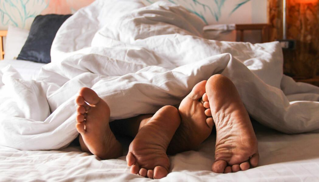 Flere bruker trolig nødprevensjon i perioder med nye partnere og sex uten kondom.