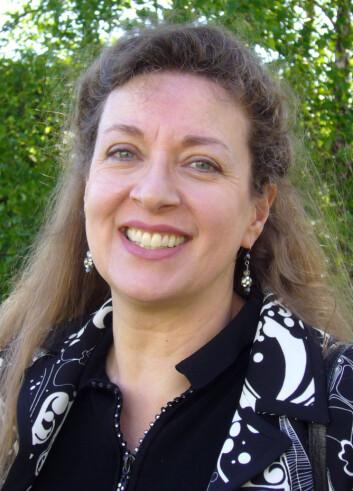Marcia Inhorn. (Foto: KILDEN/Sandnes)
