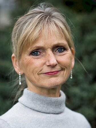 Anne Lund, førsteamanuensis ved Fakultet for helsevitenskap, Institutt for ergoterapi og ortopediingeniørfag, OsloMet.