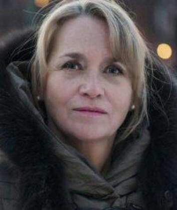 Klinisk ernæringsfysiolog Mone Eli Sæland. (Foto: privat)