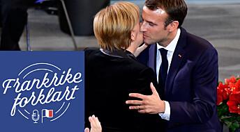 Hvilken fremtid har den tysk-franske motoren i EU?