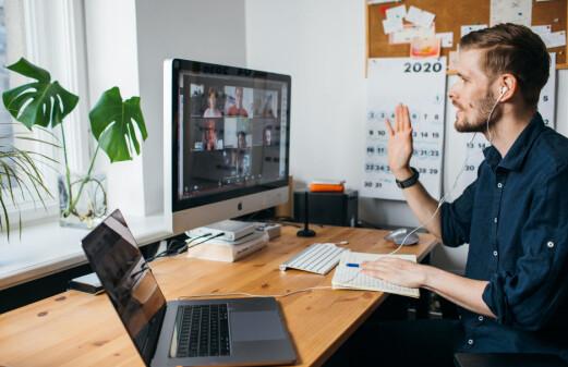 Ten tips for productive online meetings