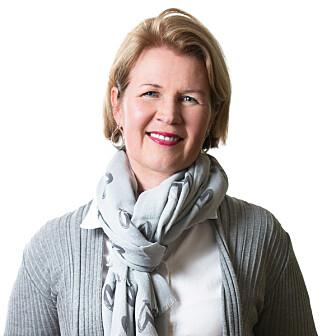 Anita Vatland mener at mange ledere ikke har så stor forståelse for den omsorgen voksne barn gir sine gamle foreldre.