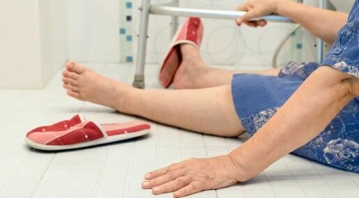 Flere dør når plassmangel tvinger pasienter ut
