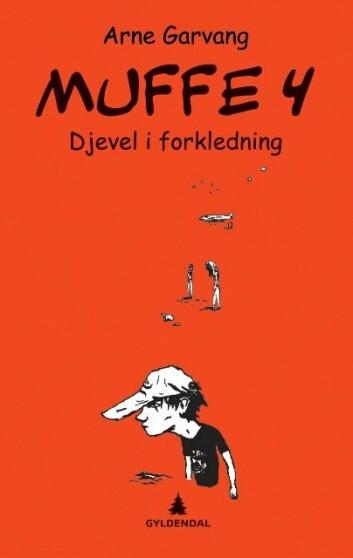 Djevel i forkledning. Muffe 4. (Foto: (Gyldendal))