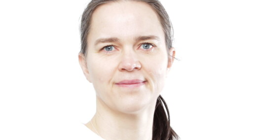 Gunhild Ella Reistad skal sørge for trygge bygg