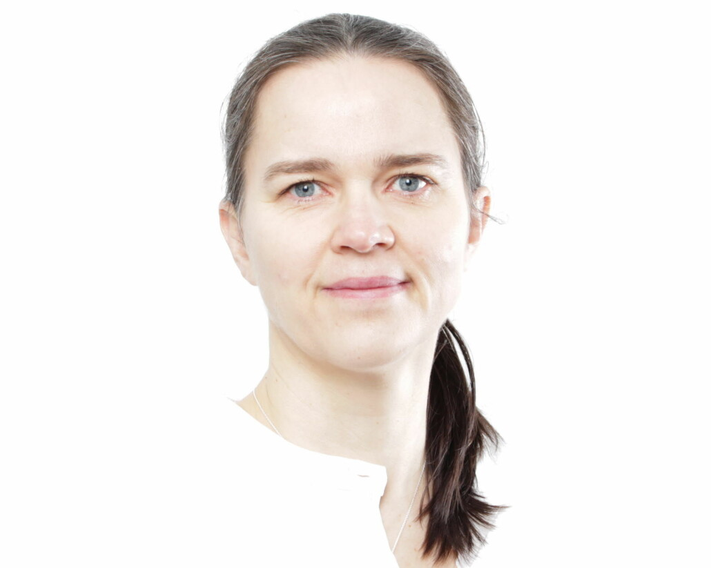 Gunhild Ella Reistad begynner i lederstillingen 17. august 2020.