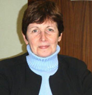Irene Glendinning. (Foto: Coventry University)