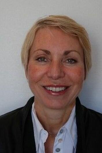 Direktør for Bioteknologinemnda, Sissel Rogne. (Foto: Bioteknologinemnda)