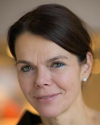 Linda Hildegard Bergersen forsker på aldringens biologi.