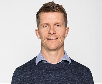 Hadde fysisk aktivitet vært en pille, ville alle tatt den, mener Ole Petter Hjelle.