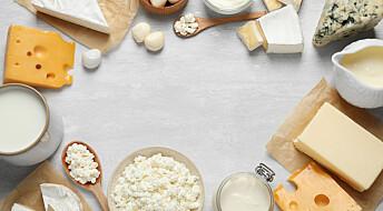 Melk er koblet til mindre risiko for høyt blodtrykk og diabetes