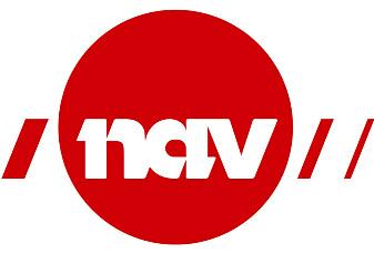 NAVs logo (Foto: NAV)