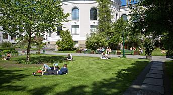 Universitet i Bergen i klimaallianse