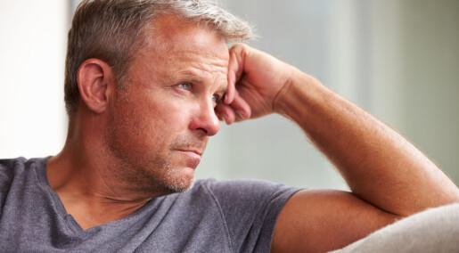 Middelaldrende amerikanere er mer stresset nå enn på 90-tallet