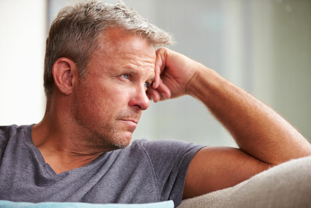 Er livet mer stressende nå enn for 20 år siden? Ja, mener forskere. Ifølge en ny studie av stressede amerikanere, er det folk midt i livet, de mellom 45 og 64 år, som er mer stressede nå.