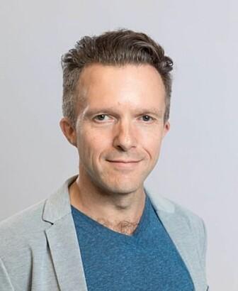 Per Einar Binder er psykologiprofessor ved Universitetet i Bergen