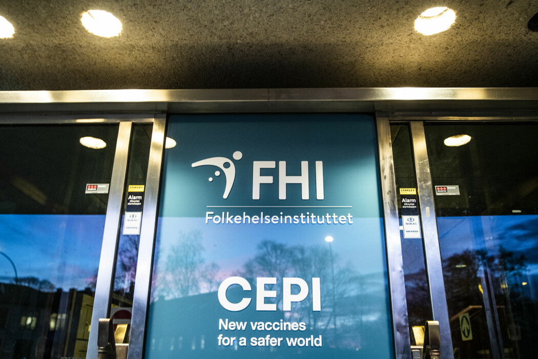 Folkehelseinstituttet vil analysere hva nordmenn har dødd av under koronavirusutbruddet.