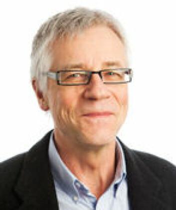 Tor Iversen. (Foto: Moment)