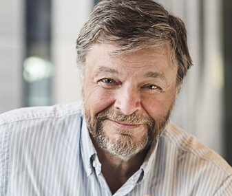 - Jeg tror vi kan være ganske trygge på at ACE-hemmere og ARB ikke gjør hjertepasienter mer utsatt for alvorlig covid-19, sier Steinar Madsen i Statens legemiddelverk.