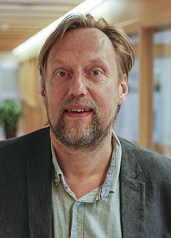 Professor John Ødemark har sammen med professor Eivind Engebretsen ledet prosjektet på CAS – Senter for grunnforskning ved Det Norske Videnskaps-Akademi.