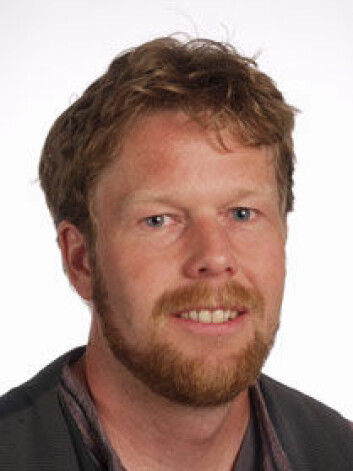 """""""Asgeir Sorteberg (Foto: Bjerknes Centre for Climate Research)"""""""
