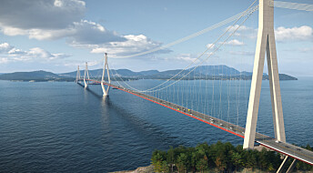 Ny teknologi kan gi lengre og billigere broer