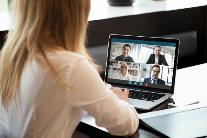 I koronatider med mange digitale møter, er det enda vanskeligere å fange opp kroppsspråk og uenighet enn ellers. Da er det spesielt viktig å si fra tidlig.