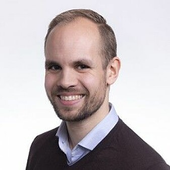 Per Esben Myren-Svelstad er førsteamanuensis i norskdidaktikk ved Institutt for lærarutdanning ved NTNU.