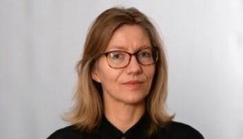 Marit Grøtta er professor i litteraturvitenskap ved UiO.