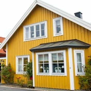 Dette forskningsprosjektet kan bli til stor hjelp for framtidens husbyggere. (Illustrasjonsfoto: Shutterstock)